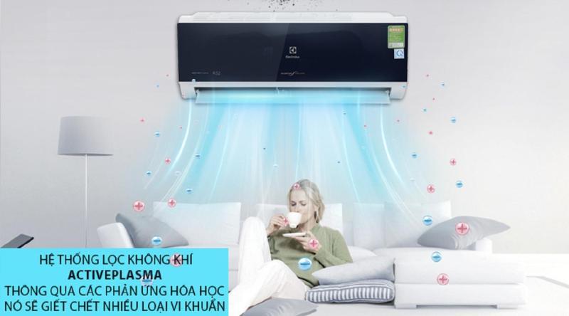 Bảng giá Điều hoà Electrolux Inverter 2.0 HP ESV18CRO-C1 - Hàng chính hãng