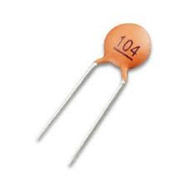 Bảng giá Combo 100 con - Tụ gốm 104P (0.1uF) - 50V Phong Vũ