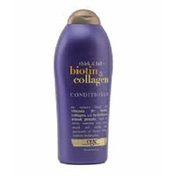 Dầu xả Biotin & Collagen OGX 577ml giá rẻ