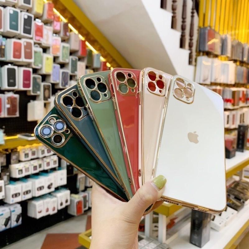Ốp giả iphone 12- Ốp độ iphone 12 cho các dòng 7/8 7plus, 8plus, X, Xs Max ,11, 11Pro Max đẹp