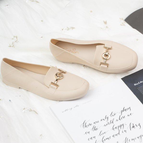 Giày búp bê MWC NUBB- 2206 giá rẻ