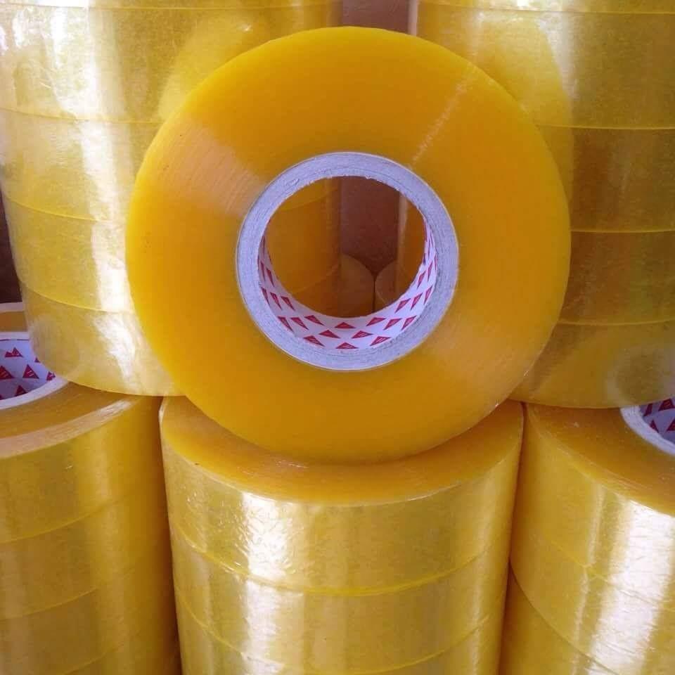 Băng dính đóng hàng 1 kg (loại 1 lõi siêu mỏng)