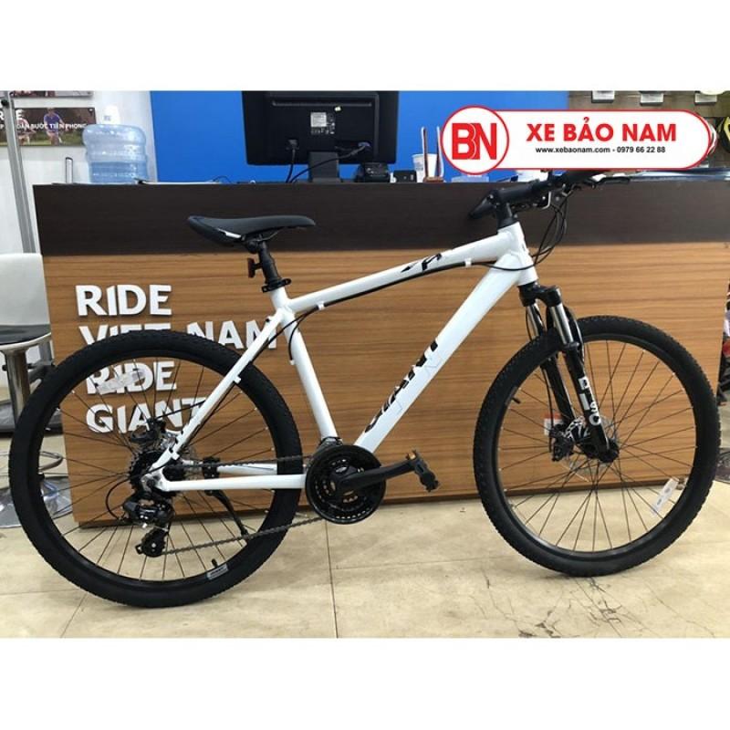 Mua Xe đạp Giant ATX 660 2020 màu trắng