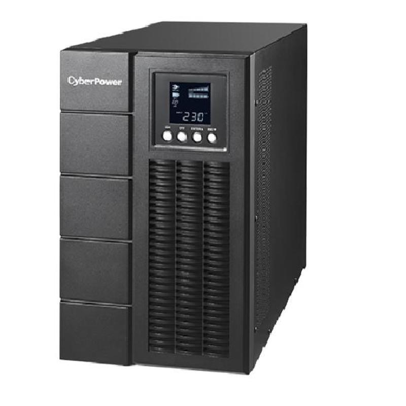 Bảng giá Bộ lưu điện Online CyberPower OLS1000E 1000VA/900W Phong Vũ