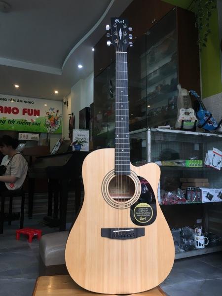 Đàn Guitar Acoustic Cort AD810 CE