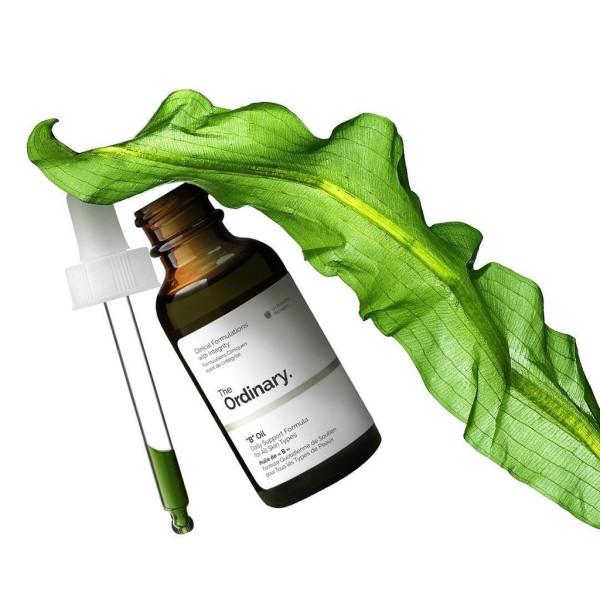Dầu dưỡng phục hồi và tăng cường cho da The Ordinary B Oil