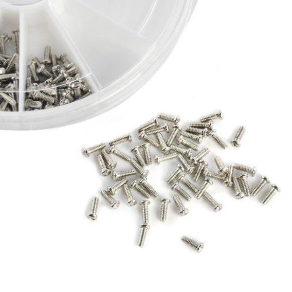 Giá bán Ốc dùng cho mắt kính, ốc dùng cố định miếng đệm mũi cho tất cả các loại kính