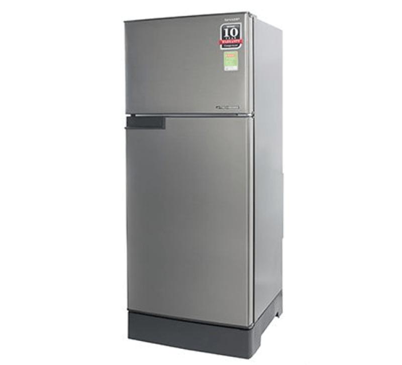 Tủ lạnh 180L Sharp SJ-X196E  Inverter