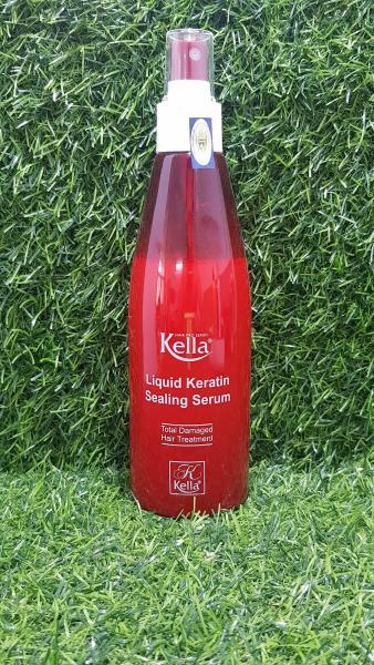 Sữa dưỡng tóc Kella phục hồi hư tổn 250ml giá rẻ
