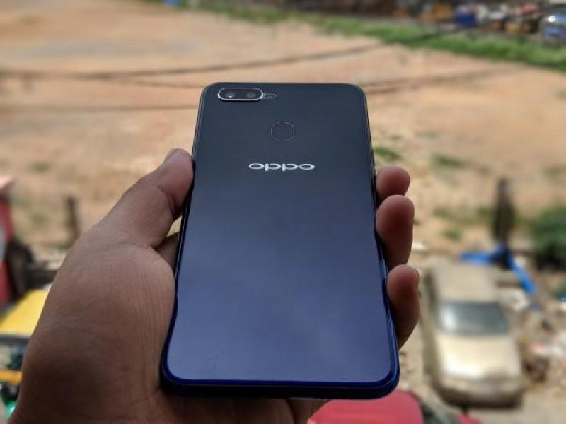 Điện thoại OPPO F9 - Full box