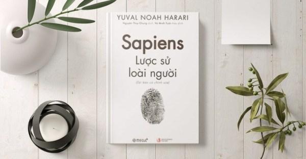 Mua Sapiens: Lược Sử Loài Người (Tái Bản Có Chỉnh Sửa)