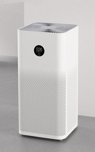 Máy lọc không khí Xiaomi - Mijia Gen 3, công suất 38W, điện áp 100 - 240V, điều khiển thông minh bằng giọng nói qua APP AI-bảo hành 6 tháng - GSM mobile
