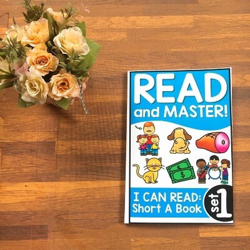 Sách- Read & Master I Can Read ( Có File Nghe)- Sách In Chất Lượng Cao, Bản Gốc)