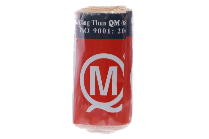 Băng thun y tế QM 2 móc