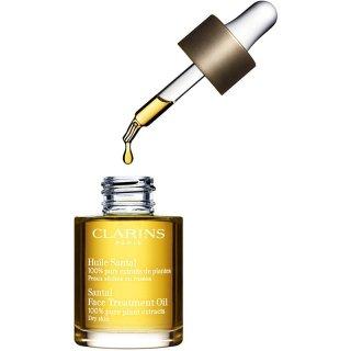 Tinh dầu massage mặt dành cho da khô Clarins Santal Face Treatment Oil Dry Skin thumbnail