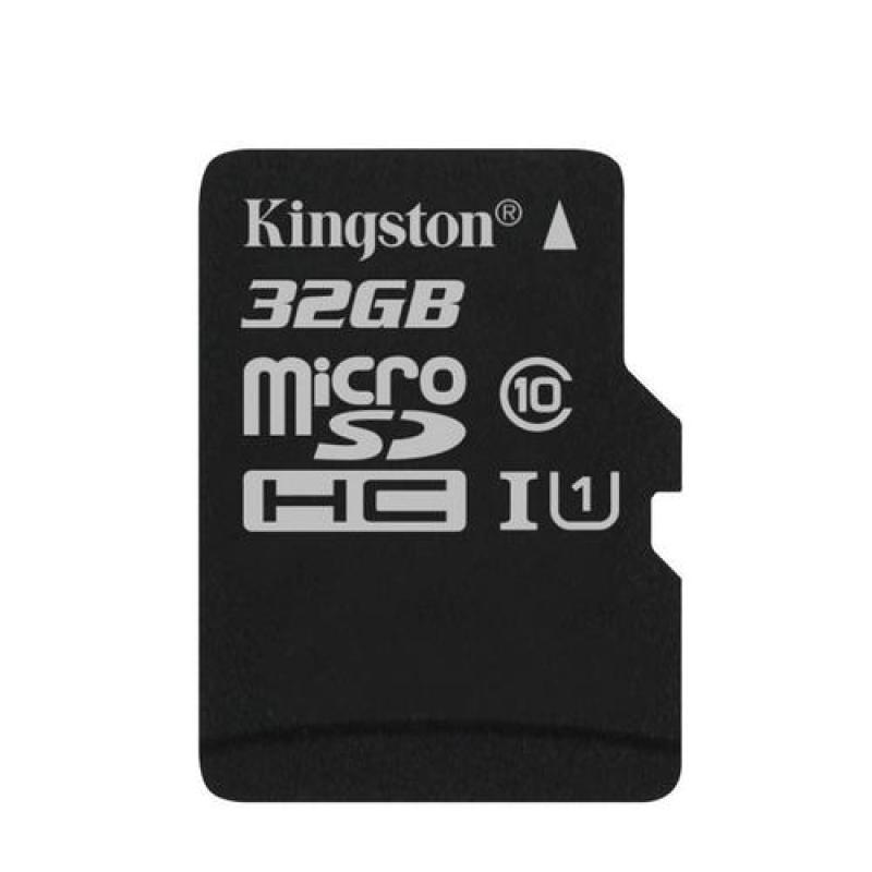 Thẻ nhớ 32g Kingston class10 tốc độ 80mb