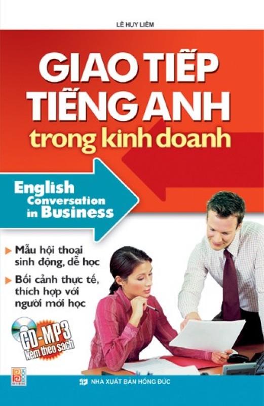 Giao tiếp tiếng Anh trong kinh doanh