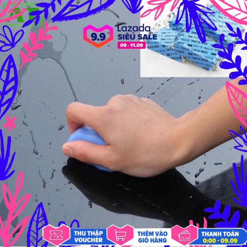Đất sét tẩy bụi sơn làm sạch xe ô tô/xe tải tiện dụng