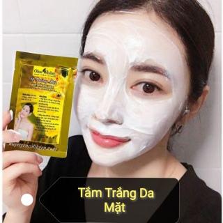 [HCM]Tắm Trắng Da Mặt Collagen Trắng Bật Tông Sau 10p thumbnail