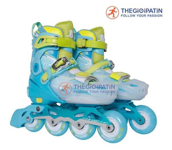 Phân phối Giày patin cougar 333 3 màu Tặng túi đựng giày, áo CLB, bảo hộ tay chân, Khóa học 2B