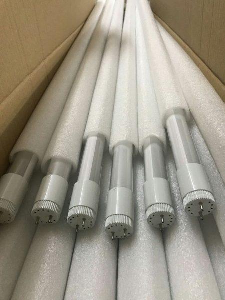 4 Bóng đèn led tuýp 0.6m. 10w trắng