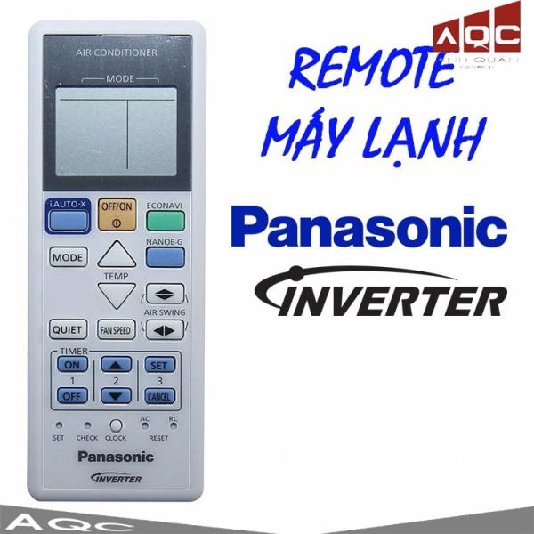 Điều khiển Remote máy lạnh PANASONIC inverter
