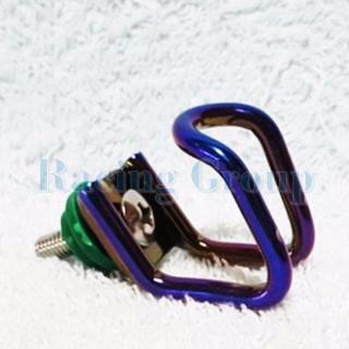 Móc Treo Đồ Xe Máy Titan Tặng Kèm Ốc thumbnail