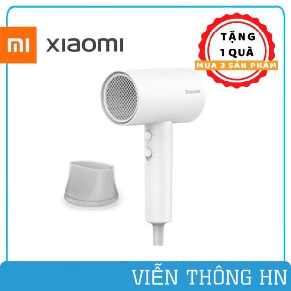 Máy sấy tóc cao cấp bảo vệ tóc chống xù Xiaomi Youpin showsee 1800W bổ sung ion âm - vienthonghn giá rẻ