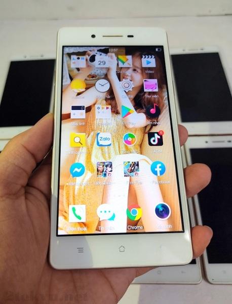 Điện thoại cảm ứng độc oppo neo 5 2 Ram 2Gb Rom 16Gb pin khủng sim nghe gọi