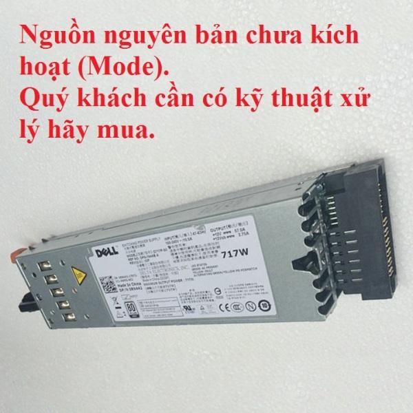 Bảng giá Nguồn Server 12v-700w thay thế nguồn tổ ong Phong Vũ