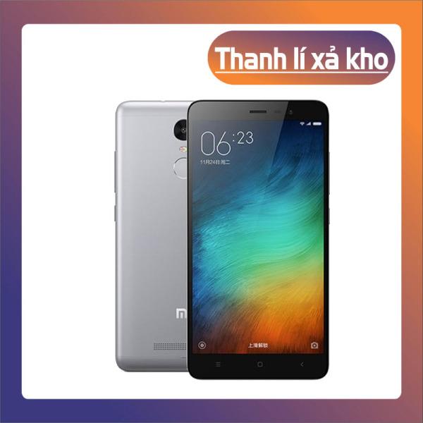 [Phá Sản Thanh Lý] Điện thoại Xiaomi Redmi Note 3 2sim Ram 2G/16G mới, Có Tiếng Việt, chơi Game Online, Zalo FB Youtube Tiktok Nuột
