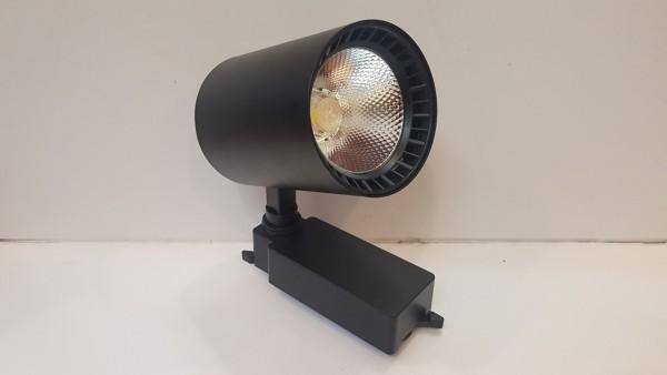 Đèn led ray 30W  rọi chip cob chiếu showroom