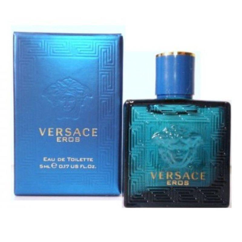 Nước hoa nam Versace Eros Eau De Toilette 5ml