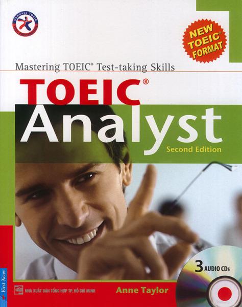 Mua Sách - TOEIC Analyst