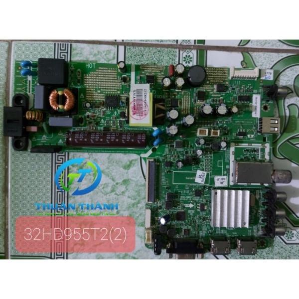Bảng giá Bo mạch tivi Darling 32HD955T2