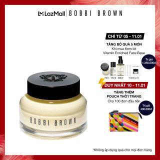 Kem lót dưỡng da Bobbi Brown Vitamin Enriched Face Base - Primer Plus Moisturizer 50ml thumbnail