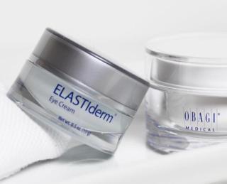 Kem chống nhăn, giảm thâm quầng mắt, bọng mắt Obagi ELASTIderm Eye Treatment Cream thumbnail