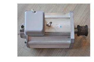 [HCM] KC.PLC_FA Động Cơ SERVO VELCONIC VLBST-55030 (5500W3000min) BS thumbnail