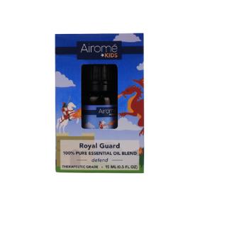 Lọ tinh dầu hỗn hợp 100% thiên nhiên Airomé 15ml AIR8442 Royal Guard (Xuất xứ Mỹ) thumbnail