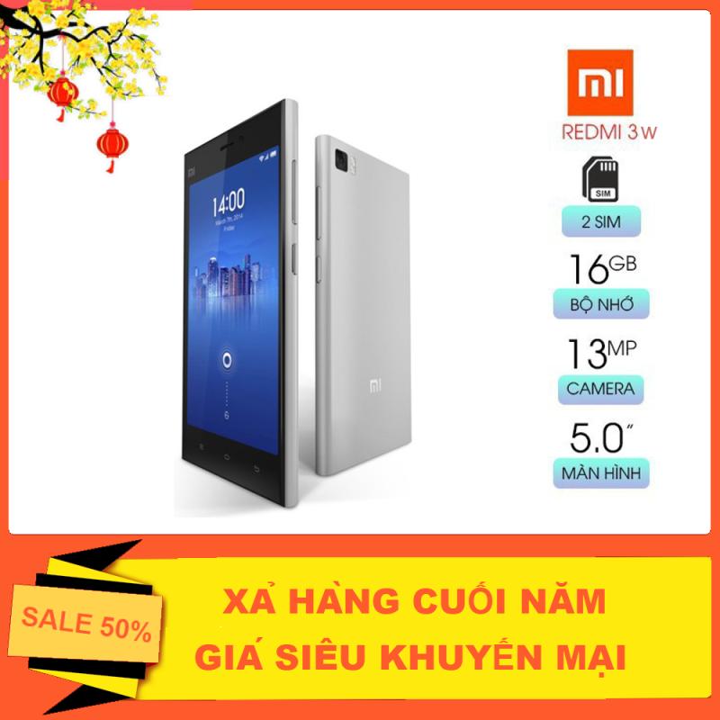 [New 2021] Điện Thoại Xiaomi 3W (2GB/16GB) like new 98% - Hàng Chính Hãng