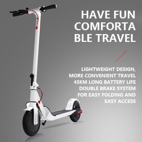 Mua Các xe điện mới m365 gấp kê electric scooter, thuận tiện, mini, thuận tiện cho việc đi lại, mua sắm trên thị trường