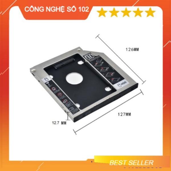 Bảng giá Cadd bay sata 12.7mm Phong Vũ