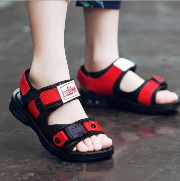 Giày sandal đi học - xăng đan cho bé từ 4 đến 15 tuổi SND022