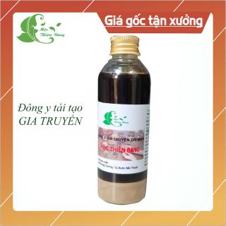 Thuoc Bac tái tạo da Mộc Thiên Băng chuyên trj mụn, thâm, nám cam kết hiệu quả 100% theo đúng liệu trình -chai 100ml thumbnail