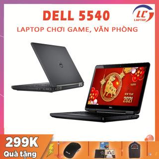 Laptop Gaming, Laptop Giá Rẻ Dell Latitude 5540 Card On, i5-4210U, VGA Intel HD 4400, Màn 15.6 HD, Laptop Game thumbnail