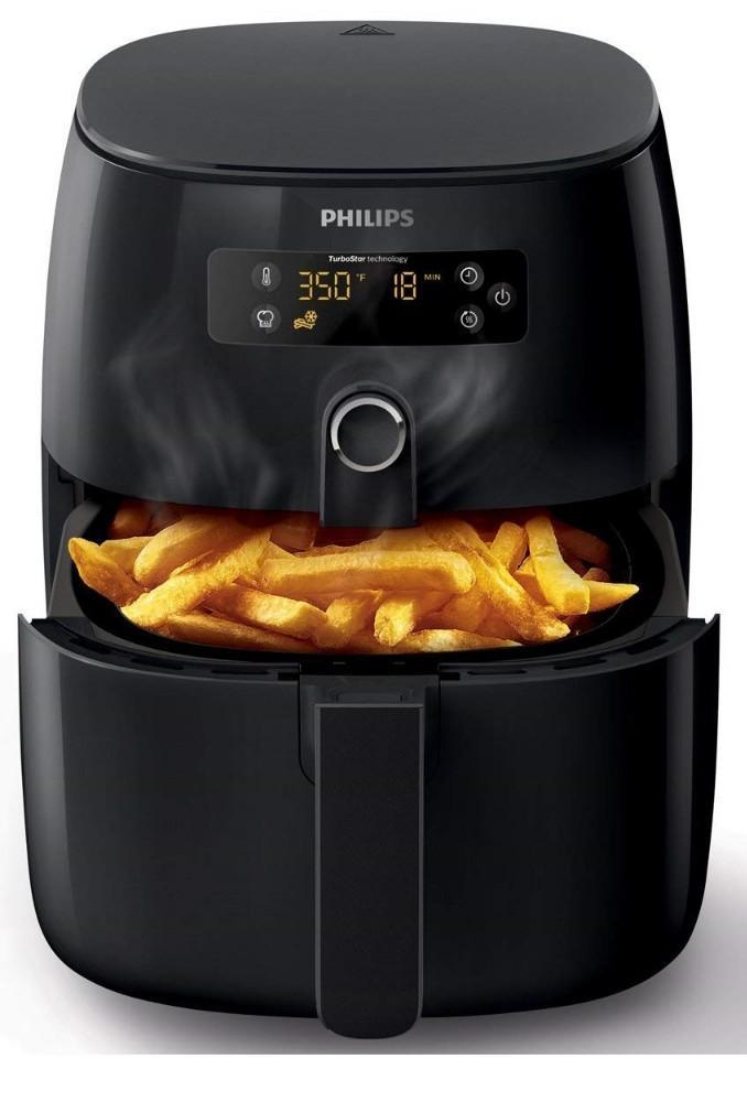 Nồi chiên không dầu Philips HD9643