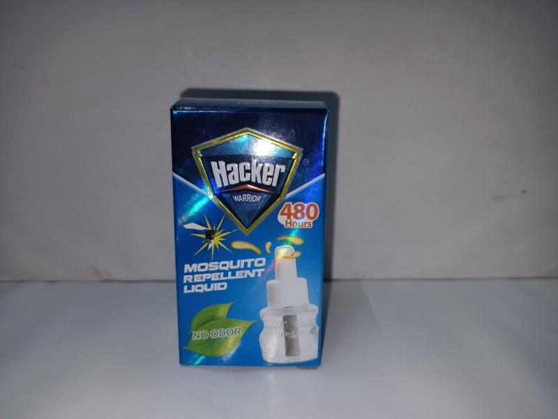 [Tặng 01 lọ tinh dầu] đèn xông tinh dầu đuổi muỗi HACKER, HKVINA, diệt muỗi 100%, thân thiện với con người và môi trường [free ship toàn quốc]