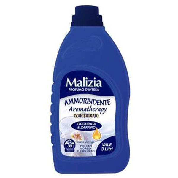 Nước xả vải đậm đặc Malizia hoa lan và Sapphire 750ml tốt nhất