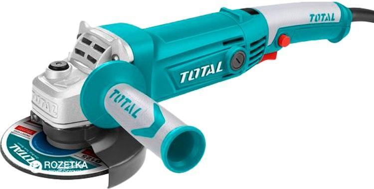 Máy mài góc Total TG1121256 125mm