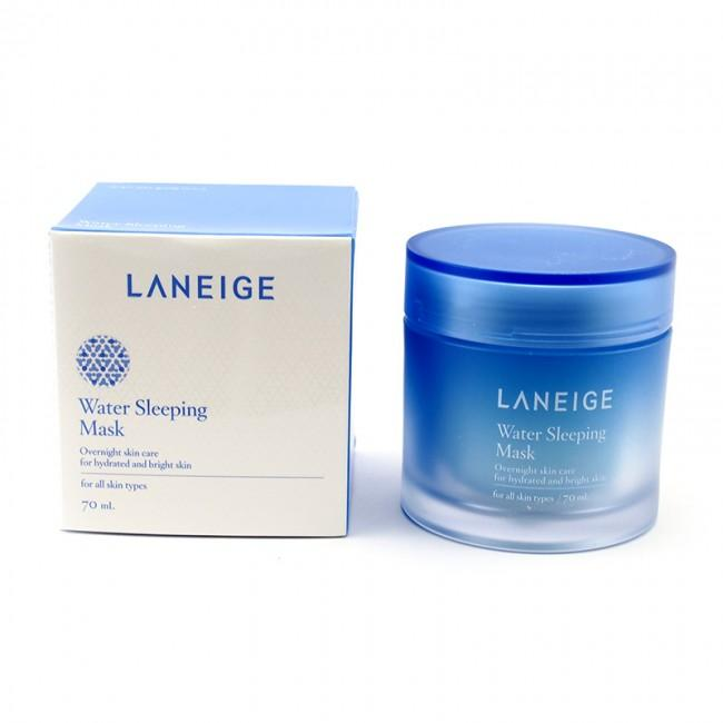 Mặt Nạ Ngủ Laneige Water Sleeping Mask Full Size 70ml